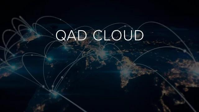 QAD Cloud